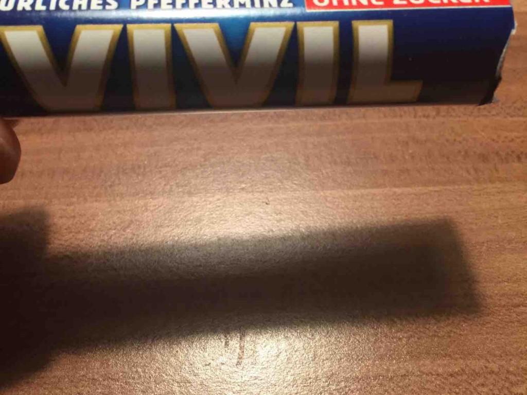 Natürliches Pfefferminz, ohne Zucker von Jaiden | Hochgeladen von: Jaiden