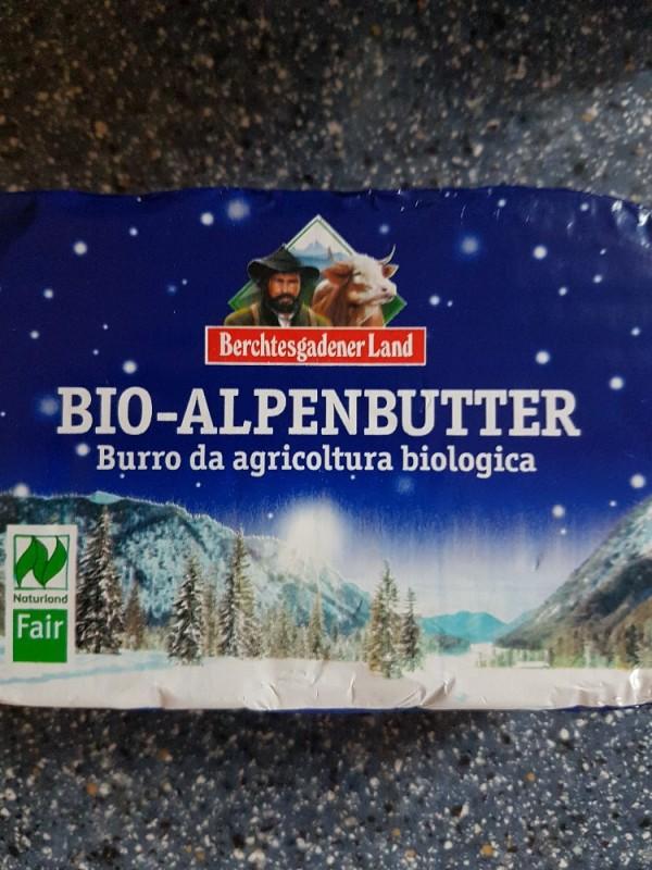 Bio-Alpenbutter von Vitatektur | Hochgeladen von: Vitatektur