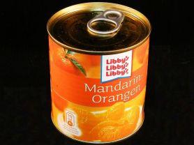 Libbys Mandarin Orangen, Mandarinen | Hochgeladen von: Samson1964