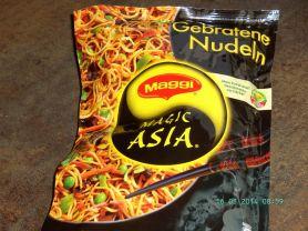 Magic Asia, Gebratene Nudeln | Hochgeladen von: PeggySue2509
