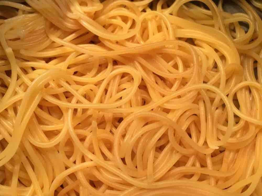 Spagetti  gekocht von olsalisa   Hochgeladen von: olsalisa