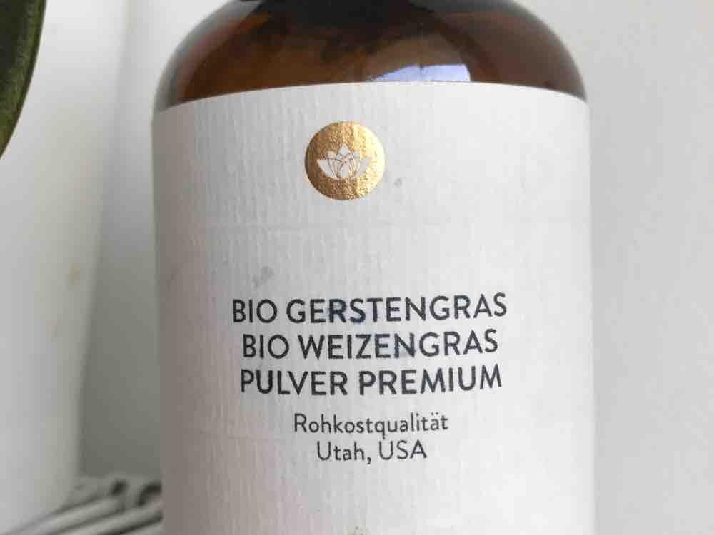 bio Gerstengras bio weizengraspulver, Saft von swetlanaboschma766 | Hochgeladen von: swetlanaboschma766
