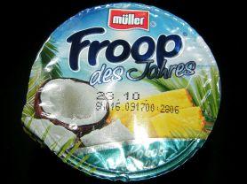 Froop, Kokos-Ananas | Hochgeladen von: Samson1964