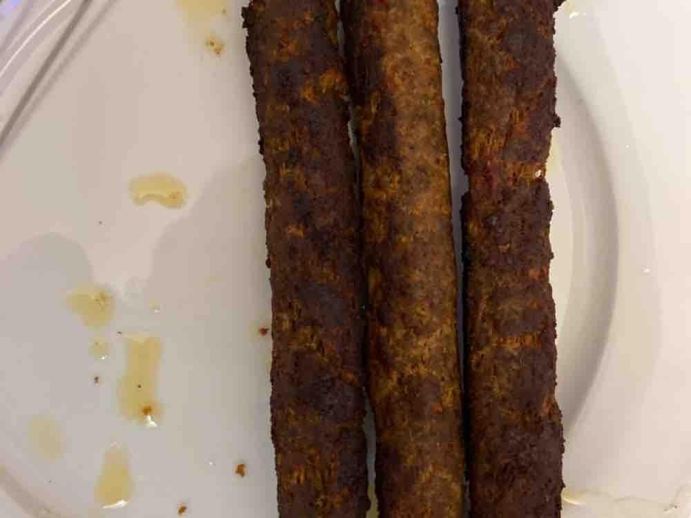 adana kebab, orientalisch von berrybluesnight   Hochgeladen von: berrybluesnight