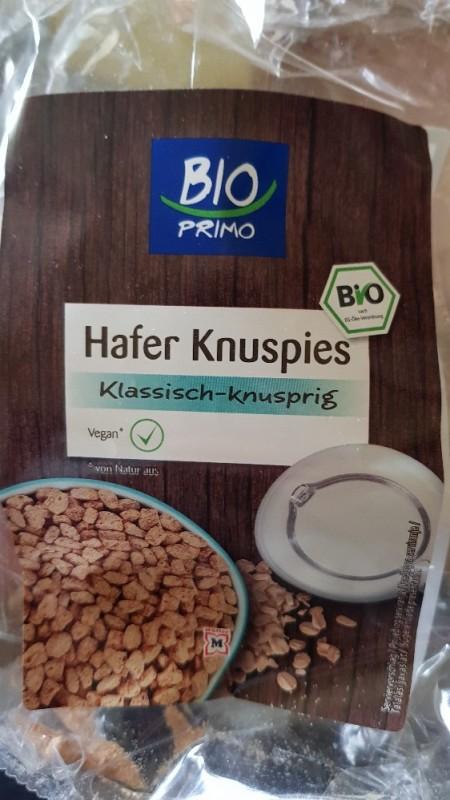 Hafer Knuspies von kainrathbauerfit506 | Hochgeladen von: kainrathbauerfit506