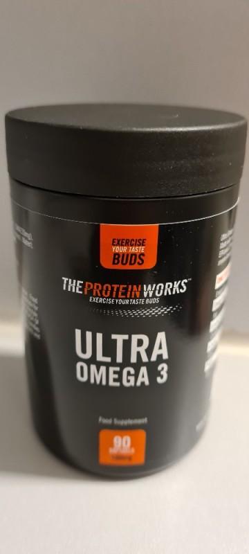 Ultra Omega 3, 1000mg von Ptvc | Hochgeladen von: Ptvc