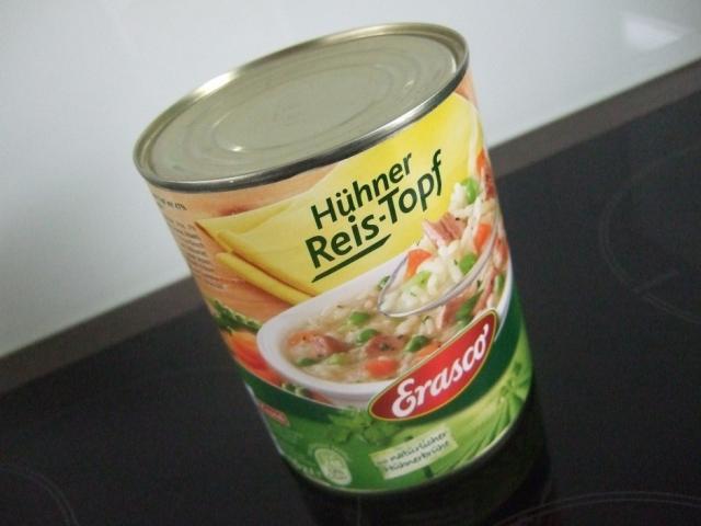 Hühner Reis-Topf | Hochgeladen von: HJPhilippi