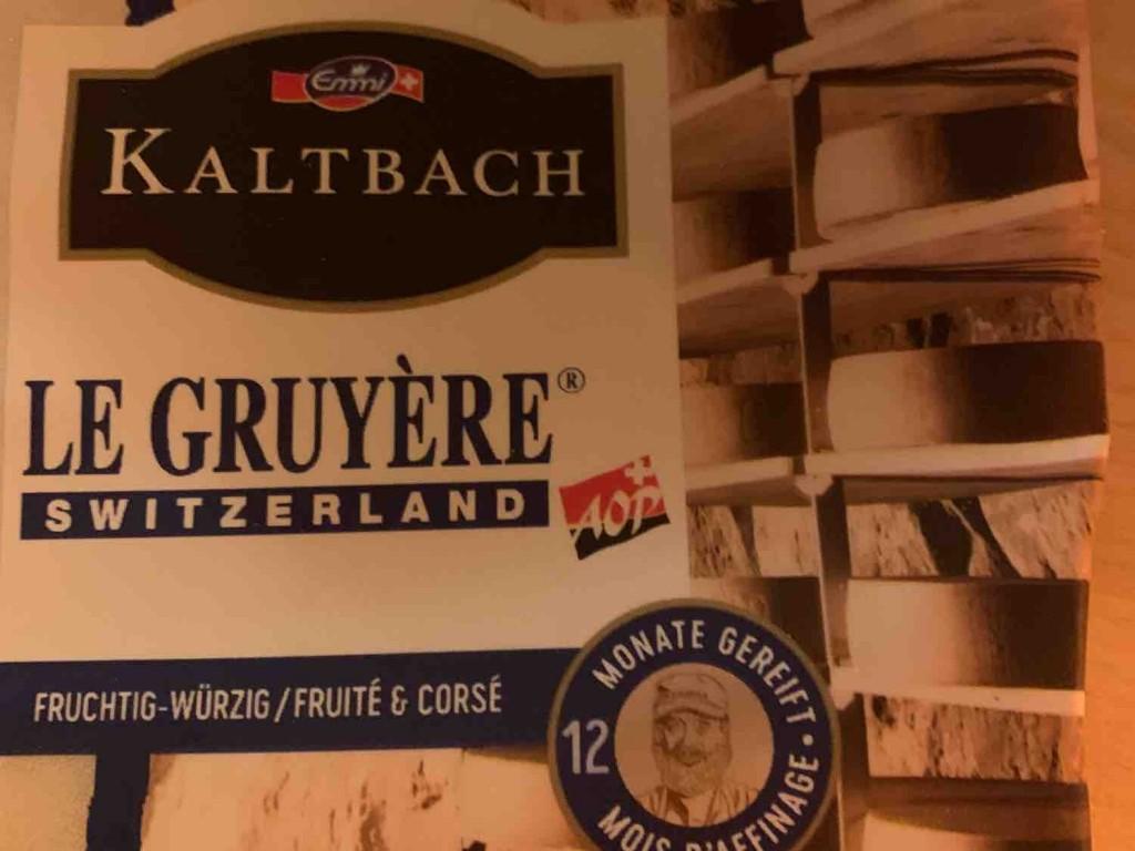 KALTBACH Le Gruyère von flottflott80 | Hochgeladen von: flottflott80