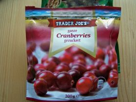Cranberries | Hochgeladen von: stda