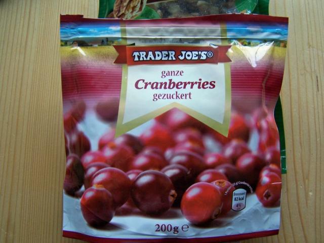 Cranberries   Hochgeladen von: stda