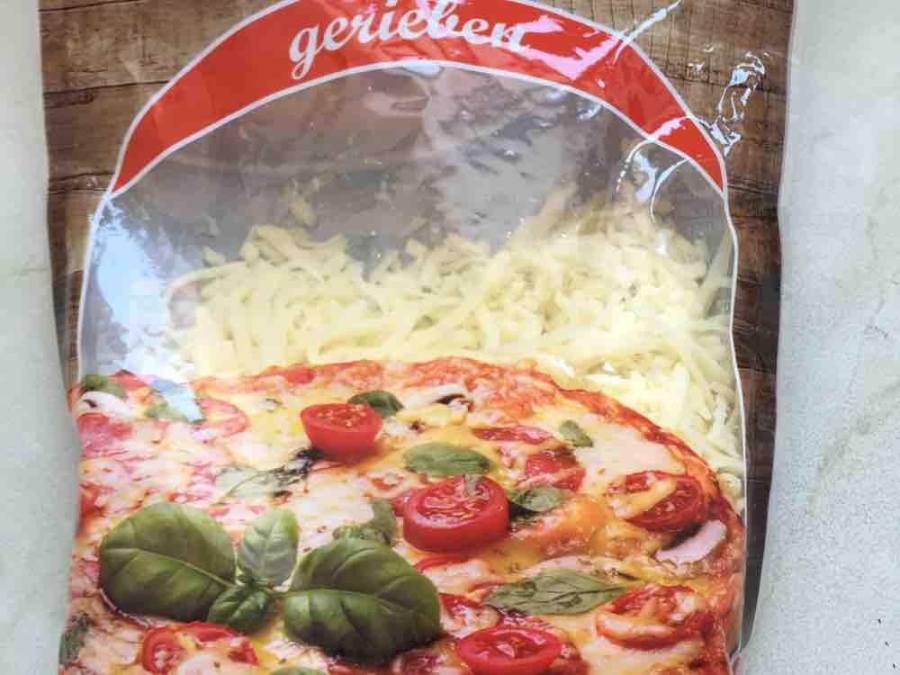 Mozzarella gerieben von denisesunshine2007 | Hochgeladen von: denisesunshine2007