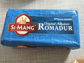 Romandur 9%   Hochgeladen von: rks