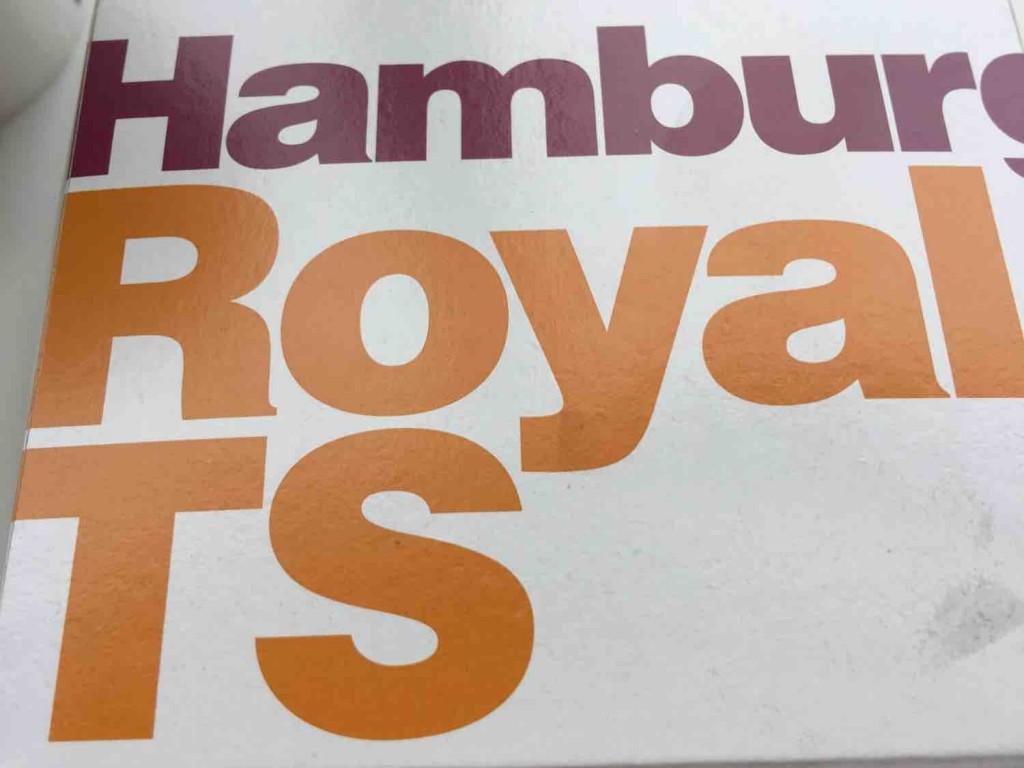 Hamburger Royal TS von greizer | Hochgeladen von: greizer