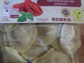 Tortelli, Ricotta-Getrocknete Tomate | Hochgeladen von: Bauigel