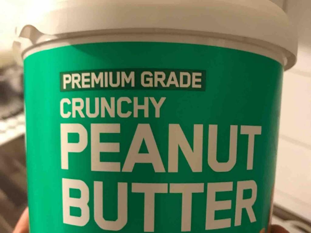Premium Grade Crunchy Peanutbutter  von safetosmanovic405 | Hochgeladen von: safetosmanovic405