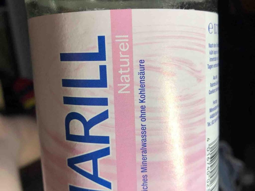 Natürliches Mineralwasser, Naturell von Christian123 | Hochgeladen von: Christian123