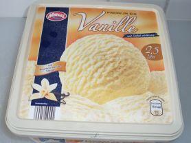 Mucci Eiscreme, Vanille | Hochgeladen von: Bellis