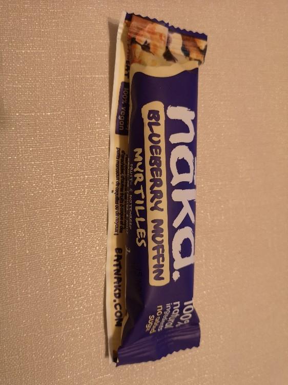 näkd. Blueberry Muffin Mytrilles von SenorWookie | Hochgeladen von: SenorWookie