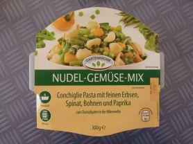 Nudel-Gemüse-Mix | Hochgeladen von: Dunja11