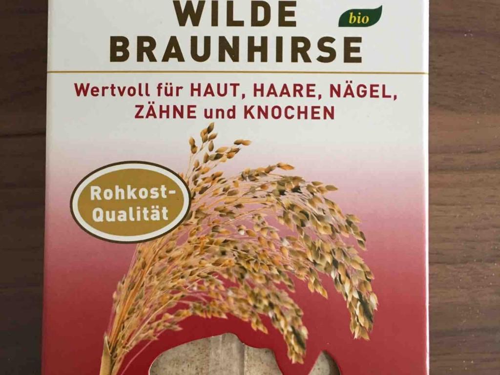 Wilde Braunhirse  von Jorge123 | Hochgeladen von: Jorge123