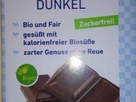 Bio-Schokolade Dunkel, süss | Hochgeladen von: coruna