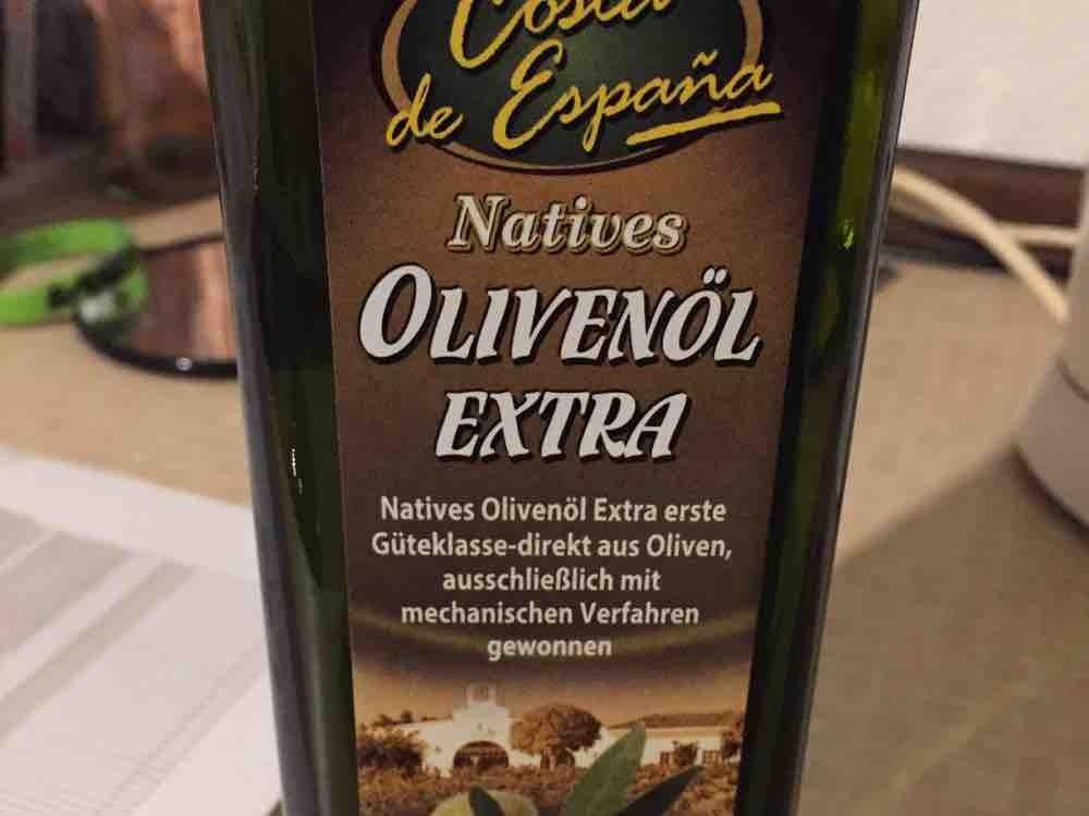 Natives Olivenöl Extra von Noerle | Hochgeladen von: Noerle