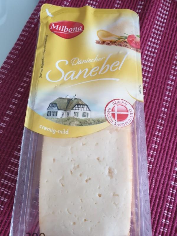 Sanebel, dänischer Schnittkäse von OP12092018 | Hochgeladen von: OP12092018