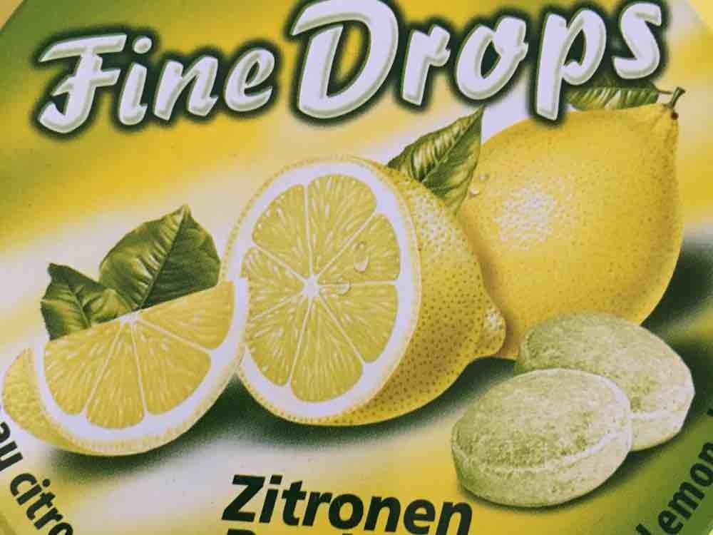 Fine Drops Zitrone von j00lka   Hochgeladen von: j00lka