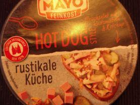 Hot dog style | Hochgeladen von: starkeblondine