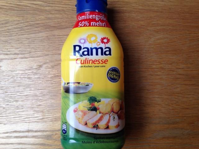 Rama Culiness