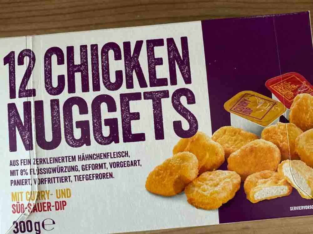 Chicken Nuggets von Schnegge47122 | Hochgeladen von: Schnegge47122