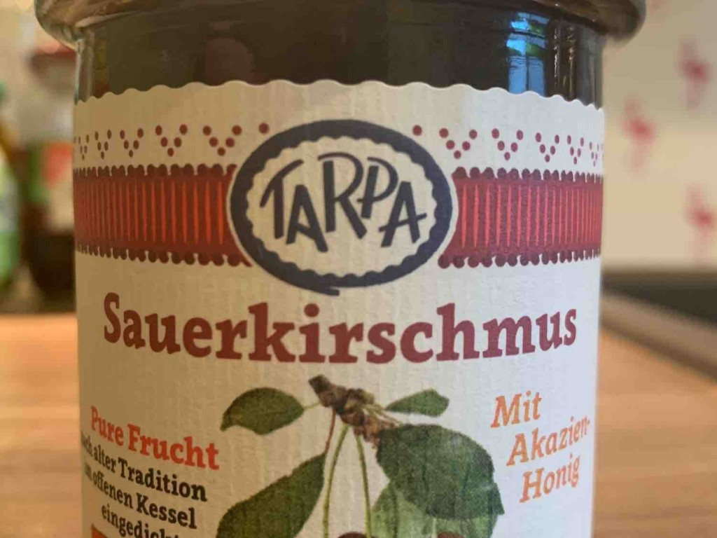 Sauerkirschmus von donna1994 | Hochgeladen von: donna1994