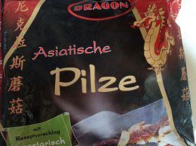 Asiatische Pilze  | Hochgeladen von: Technikaa