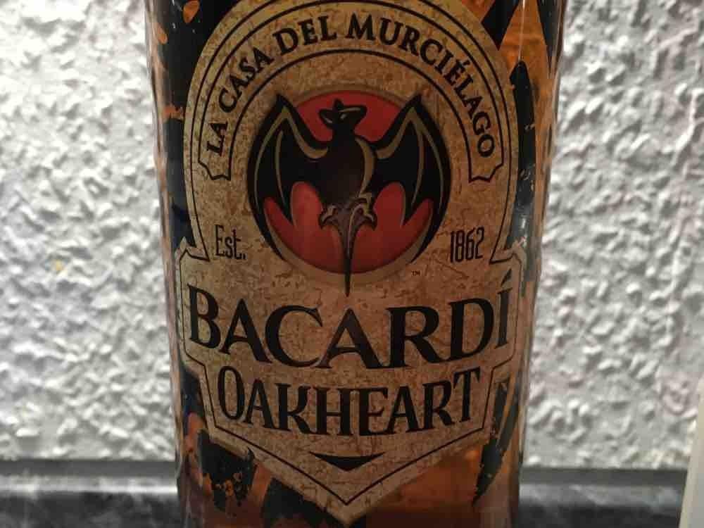 Bacardi, Oakheart von AlexFlynn | Hochgeladen von: AlexFlynn