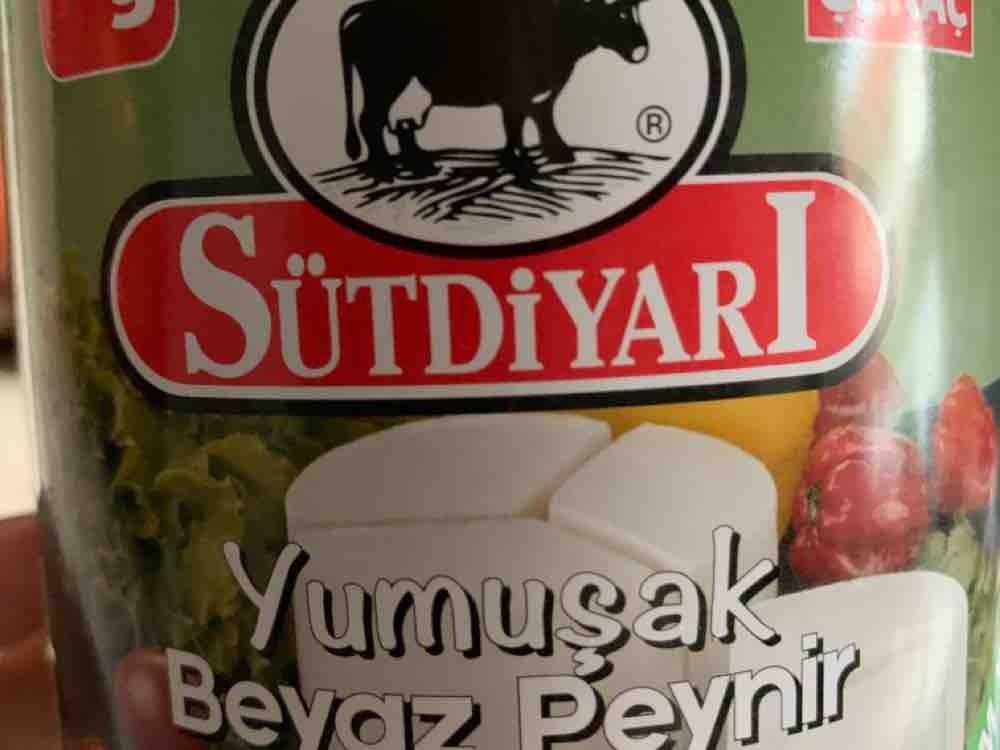 Hirtenkäse, Weichkäse in Salzlake 55% Fett I. Tr. von lenahrrc   Hochgeladen von: lenahrrc
