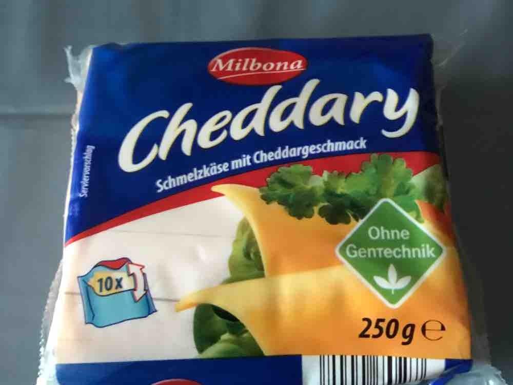 Cheddar Schmelzkäse