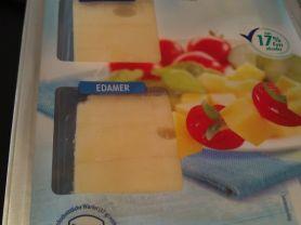 Käse Snack - in Würfeln, Gouda Edamer   Hochgeladen von: lipstick2011