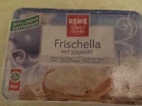 Rewe Beste Wahl, Frischella, mit Joghurt Kalorien - Saucen ...