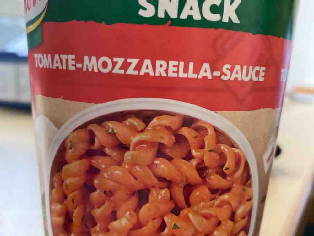 Knorr Pasta Snack by sf03 | Uploaded by: sf03