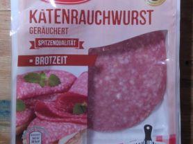 Katenrauchwurst | Hochgeladen von: zephram