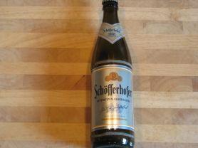 Schöfferhofer Hefeweizen Alkoholfrei | Hochgeladen von: mr1569