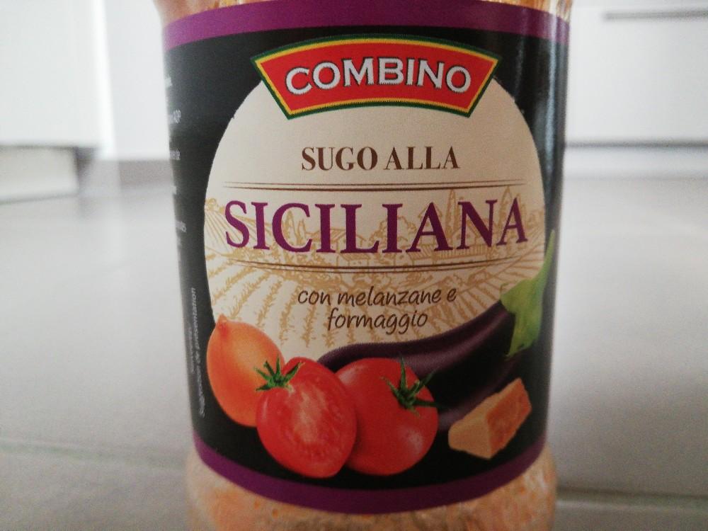 Pastasauce, Sugo alla Siciliana von weam | Hochgeladen von: weam