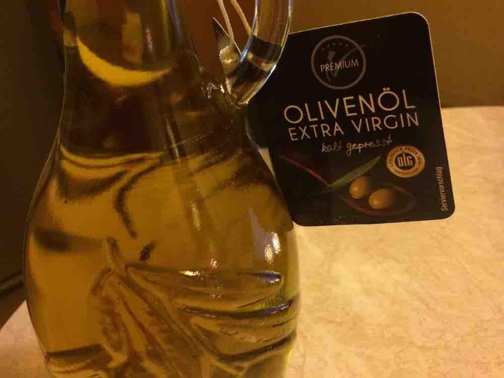 Olivenöl Extra Virgin von DonRWetter | Hochgeladen von: DonRWetter