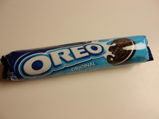 Oreo Keks | Hochgeladen von: maeuseturm