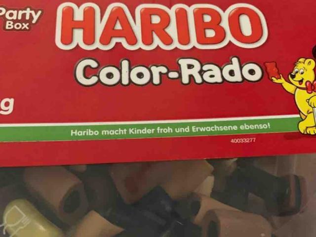 haribo Colorado von claudia88 | Hochgeladen von: claudia88