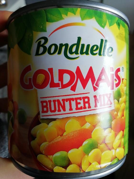 Goldmais, Bunter Mix von Joooo123 | Hochgeladen von: Joooo123