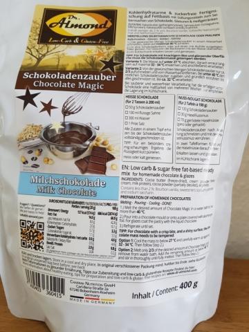 Schokoladenzauber   Hochgeladen von: CoonieCat