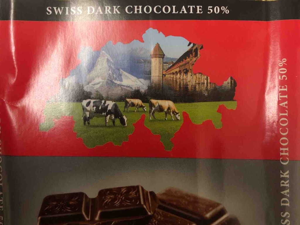 swiss dark chocolate von Karim | Hochgeladen von: Karim