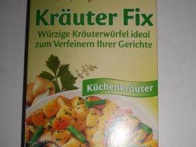Kräuter Fix, Küchenkräuter | Hochgeladen von: Orixa