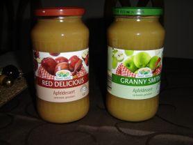 Apfeldessert (Apfelbrei, gezuckert), Golden Delicious | Hochgeladen von: cantaloupe